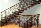 Лестницы для коттеджа. Какую лестницу выбрать в коттедж