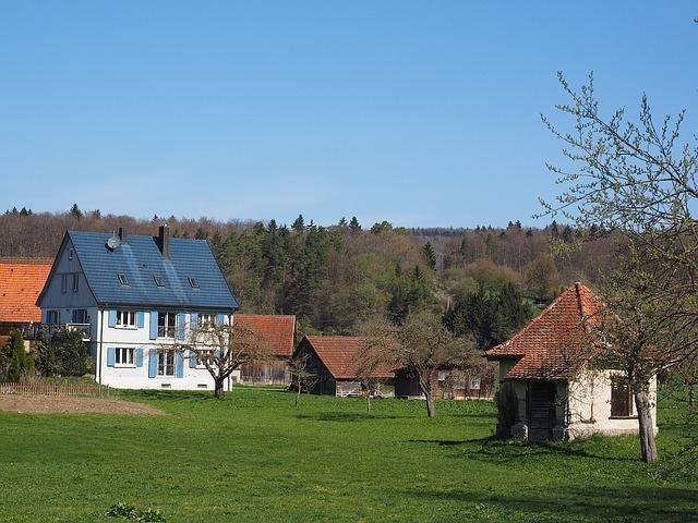 unterwilzingen, сообщество, деревня