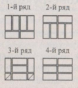 kladka-stolbov-i-uzkih-prostenkov-iz-kirpicha_2_1