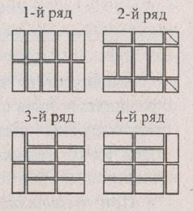 kladka-stolbov-i-uzkih-prostenkov-iz-kirpicha_3_1