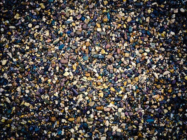 камни, галька, steinchen