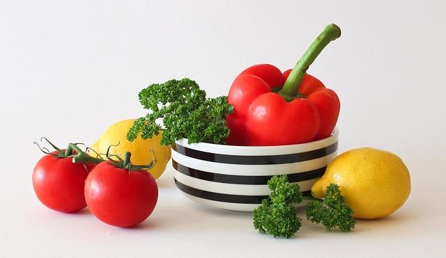 овощи, помидоры, delicious