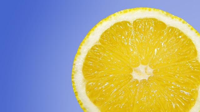лимон, лимоны, фрукты